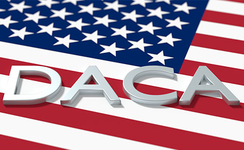 DACA Immigration services