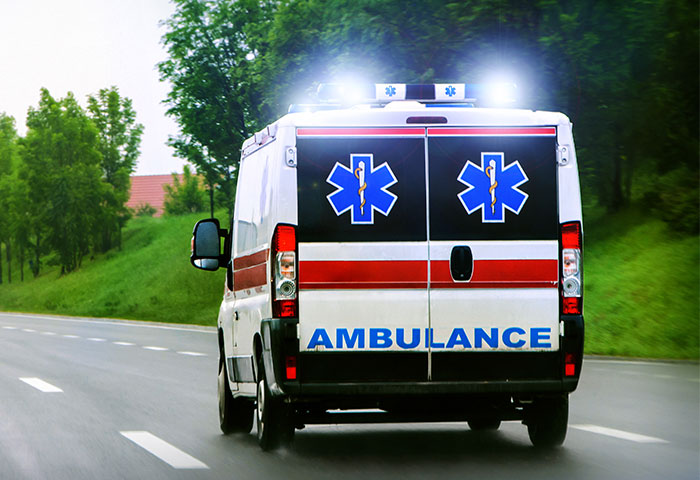 car accident injury service